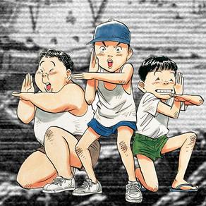 NAOKI URASAWA, CREADOR DEL MANGA MONSTER Y 20 CENTURY BOYS PREPARA NUEVO ANIME