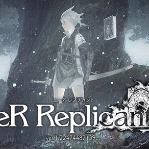 NieR Replicant ver.1.22474487139… ANUNCIADO PARA PS4, Xbox One, Y PC