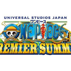 One Piece ANUNCIA PLANES PARA REGRESAR A UNIVERSAL STUDIOS JAPAN ESTE VERANO