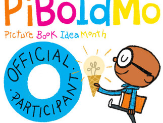 Picture Book Idea Month aka PiBoIdMo