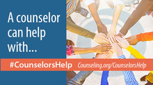 APRIL IS COUNSELING AWARENESS MONTH