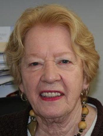 Dr. Janet Brandon