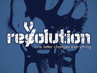 Happy New Year   Anti-Resolution Revolution