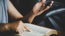 ¿Tiene errores la Biblia?