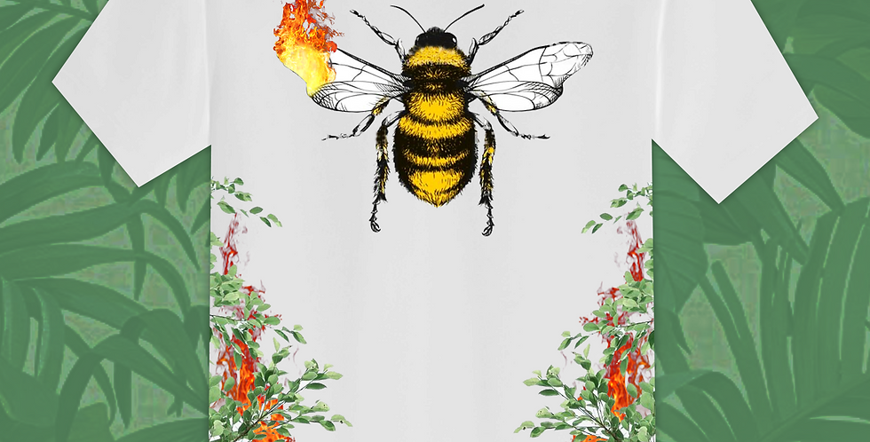 Fighting Bee T-shirt