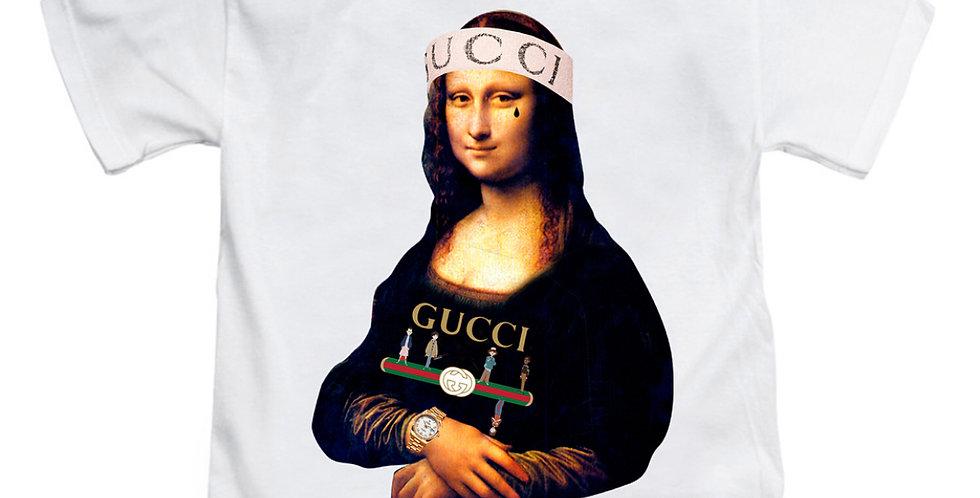 "Kids Mona Lisa ""classic"" t-shirt"