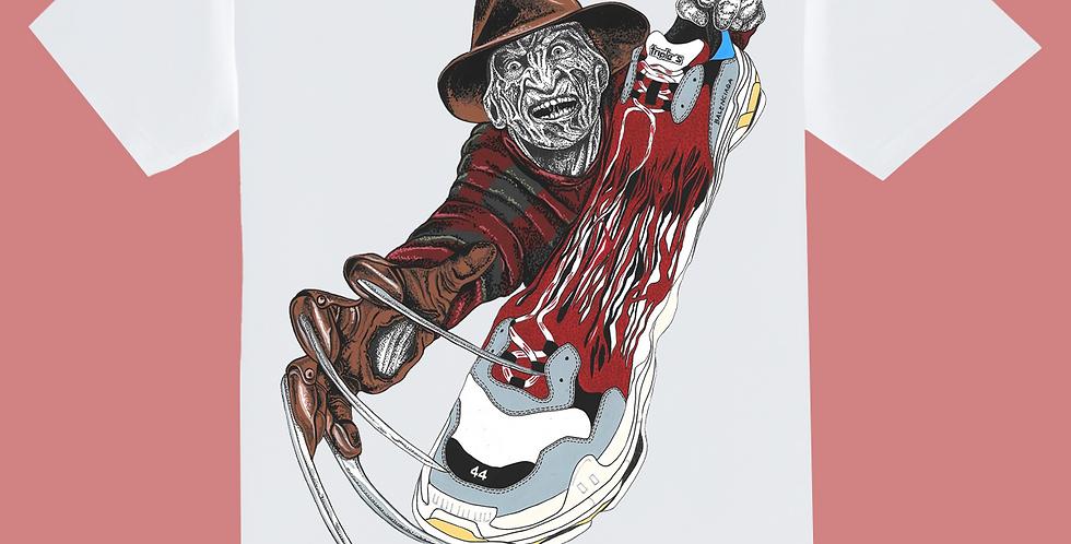 Freddy fashion holiday t-shirt