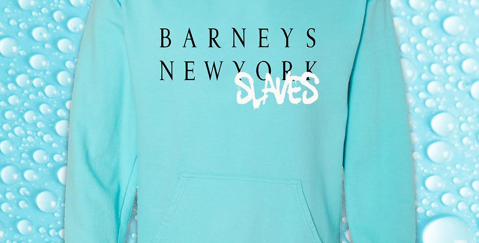 Barneys New Slaves (Scuba Blue)