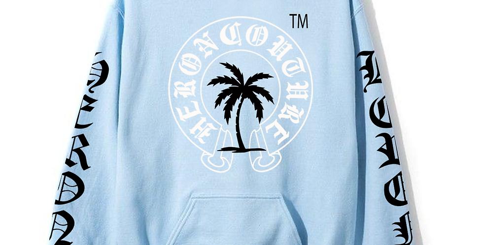 Old Paradise Hoodie (Baby Blue)