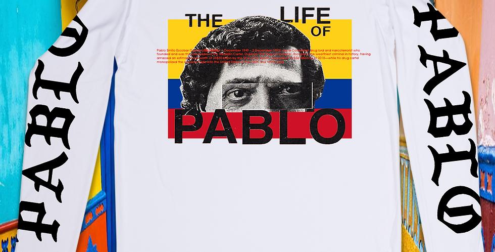 "Pablo ""bio"" Top (rainbow)"