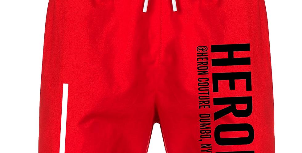 4th strike shorts
