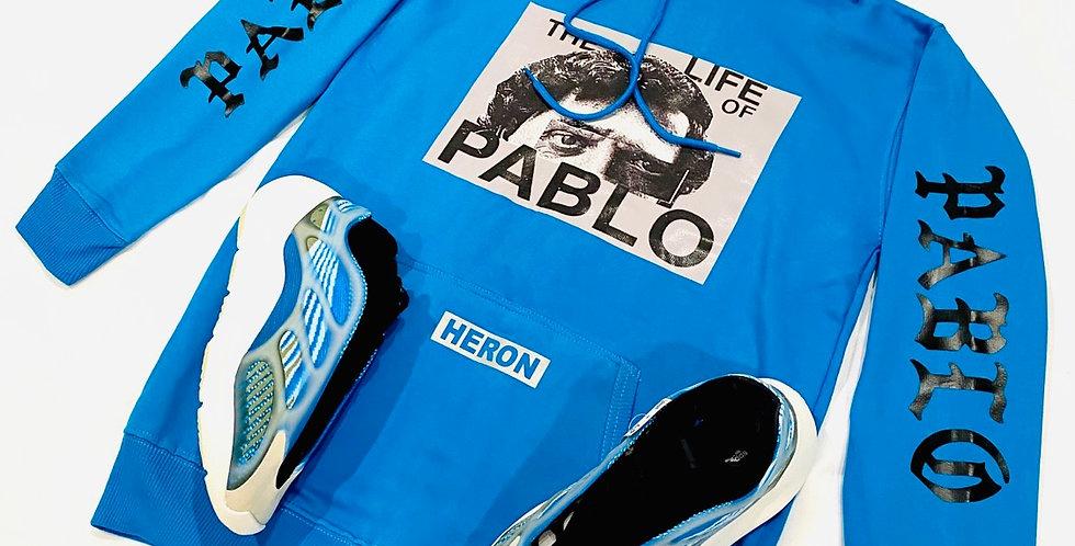 Pablo Hoodie (Teal)