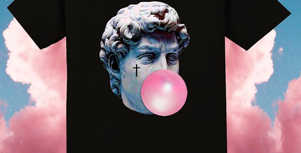 Pop art bubble t-shirt