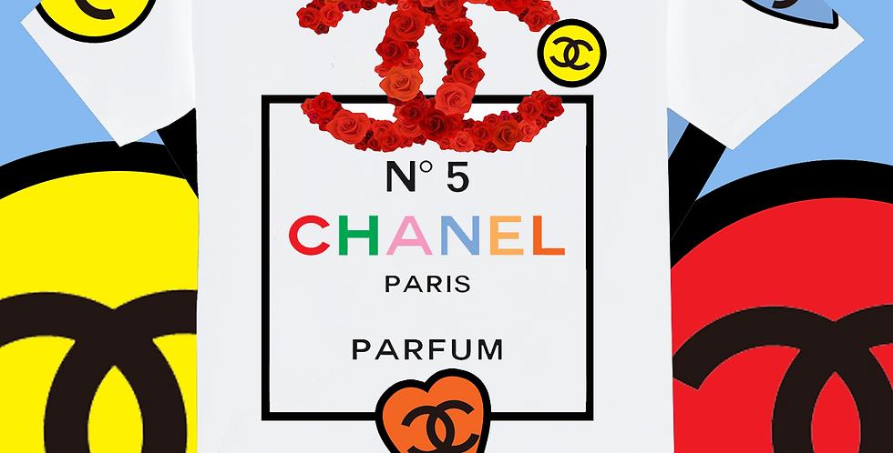 Parfum Party T-shirt