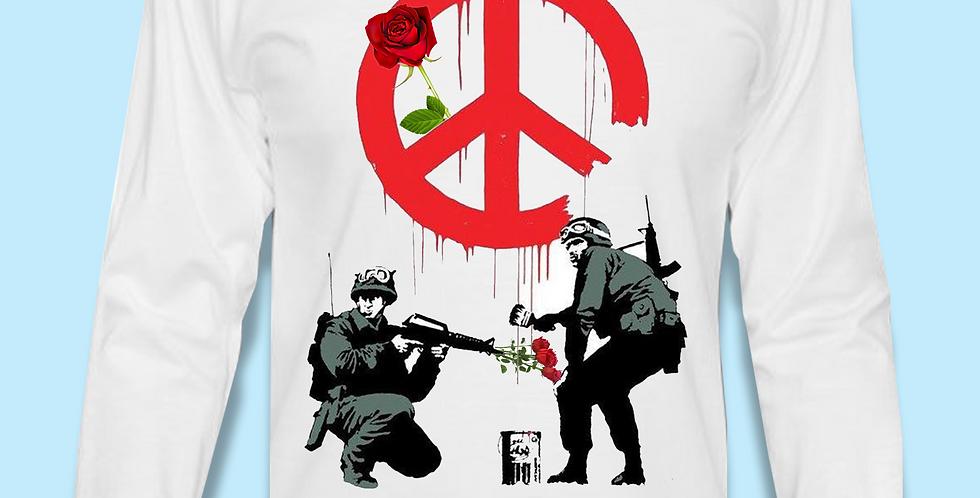 Peace over War Top