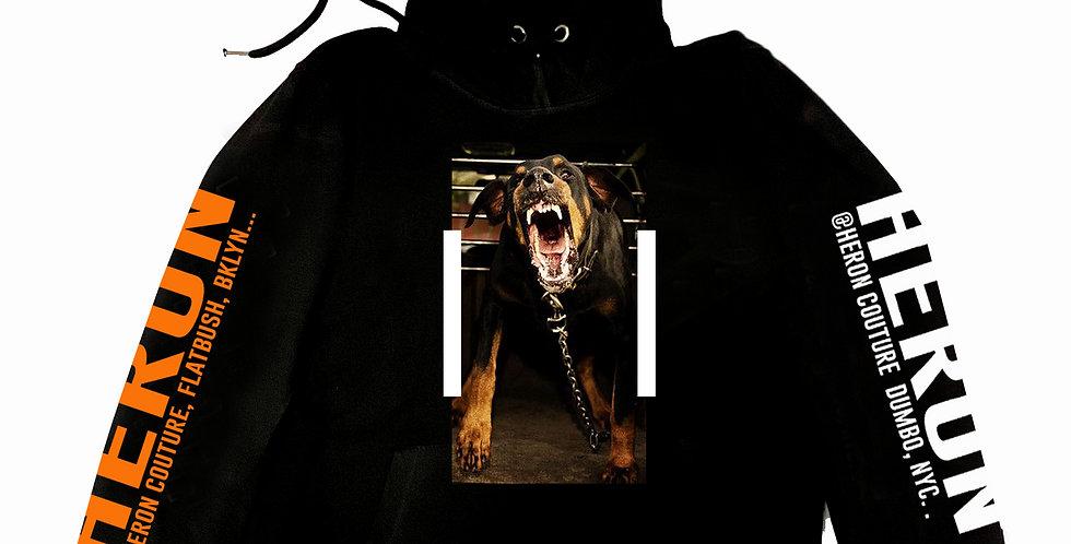 The Guard Hoodie (Black)