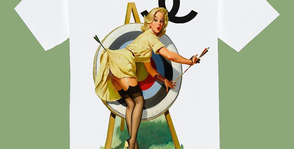 Vintage Archer T-shirt