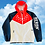 Thumbnail: Protect your neck Windbreaker