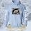 Thumbnail: Pablo 2.0 Hoodie (snow)