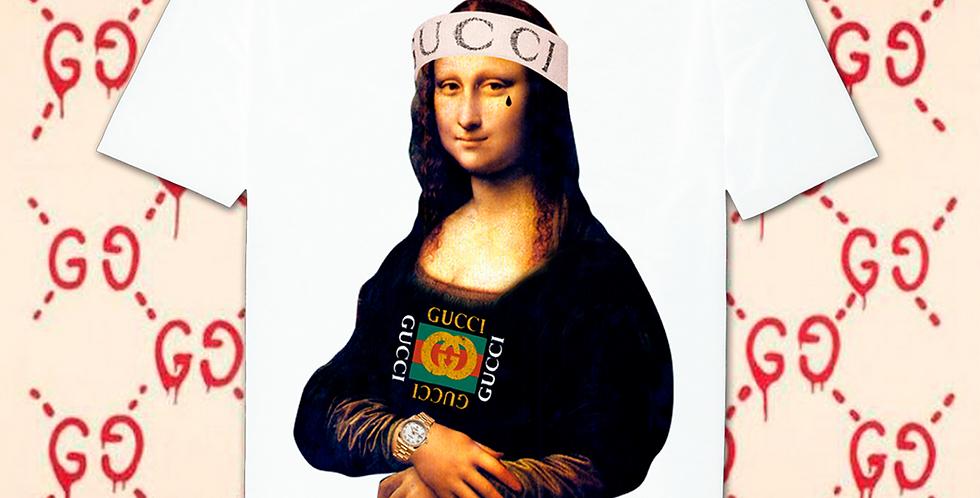 "Mona Lisa ""Original"" t-shirt"