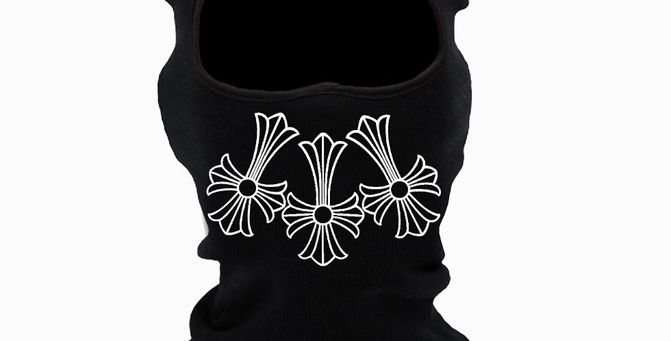 Triple Cross Mask