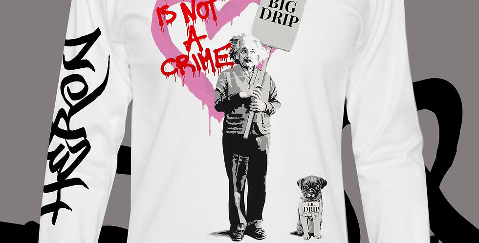 Art Is Not A Crime Top
