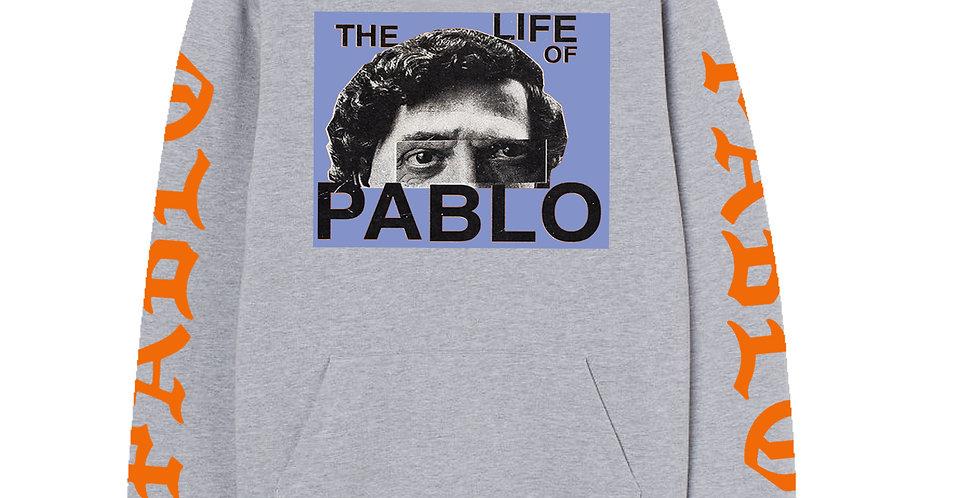 Pablo 2.0 Hoodie (Grey)