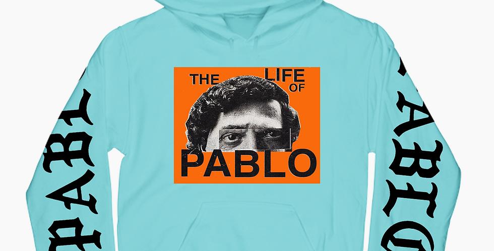 "Pablo ""Info"" Hoodie (Mint)"