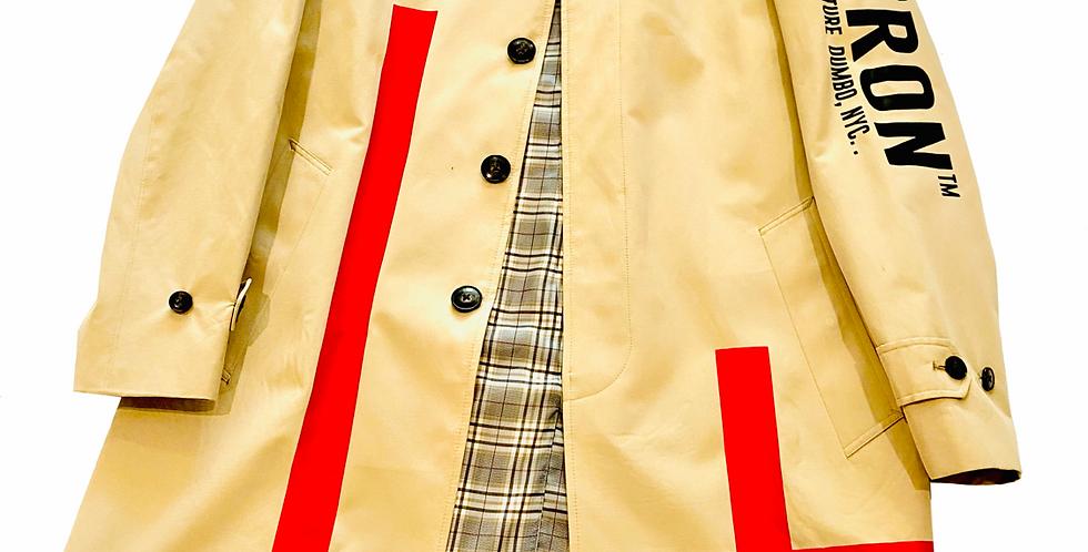 Sherlock trench Coat