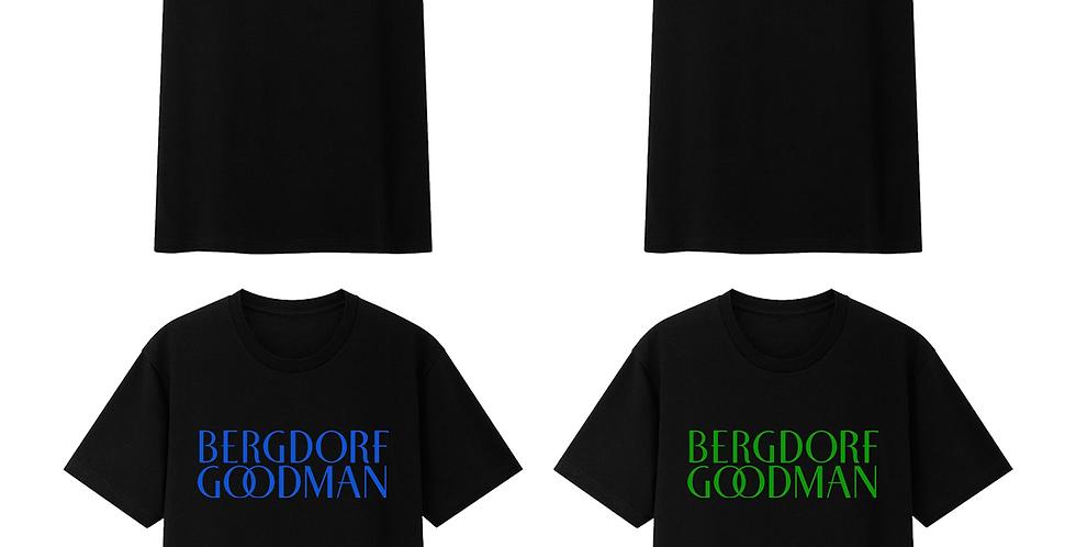 Bergdoff T-shirts