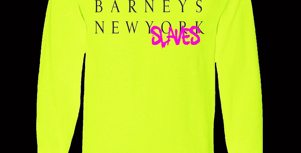 New slaves top (neon)