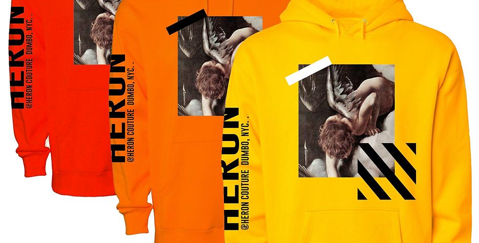 Fallen Angels hoodie