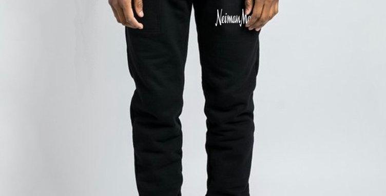 Neimans Joggers (Black)