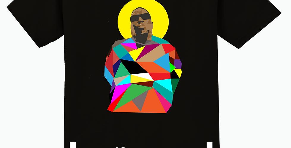 Notorious T-shirt (black)