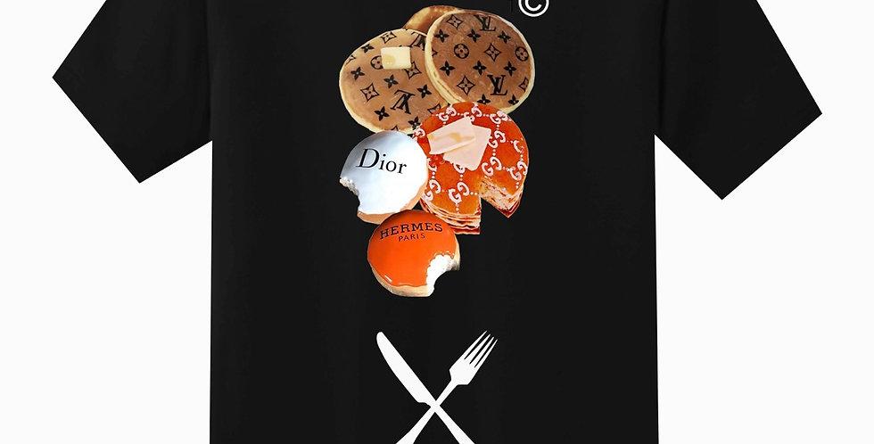 Luxury Breakfast T-shirt