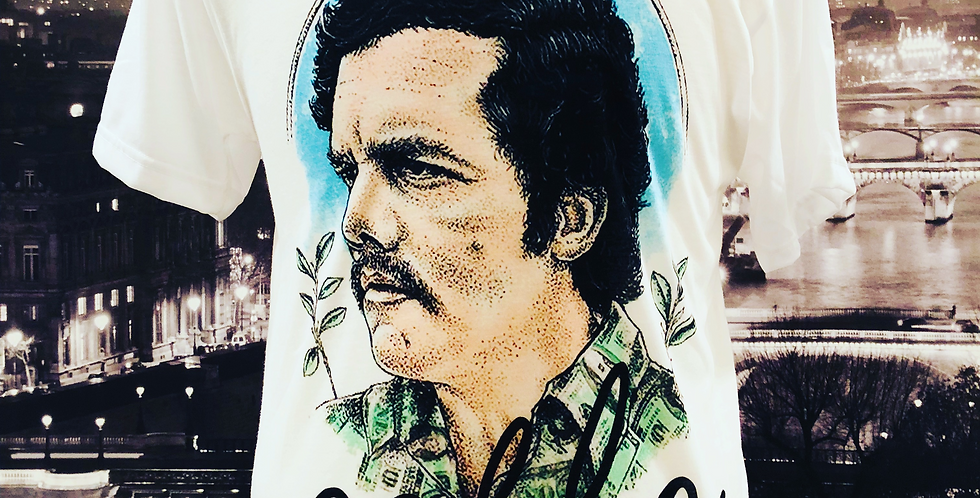 """Pablo """"pay day"""" t-shirt"""