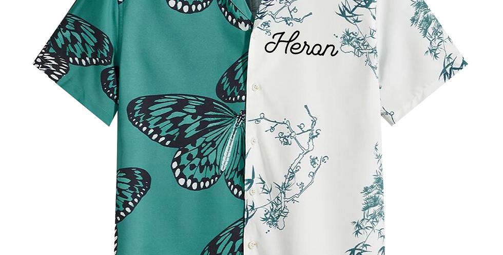 "Heron ""Valley"" Shirt"