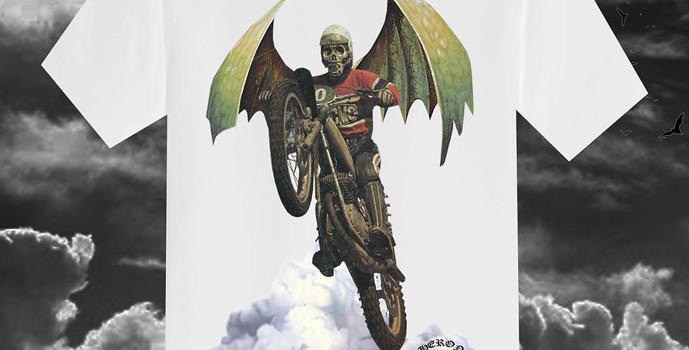 Evil knievel T-shirt