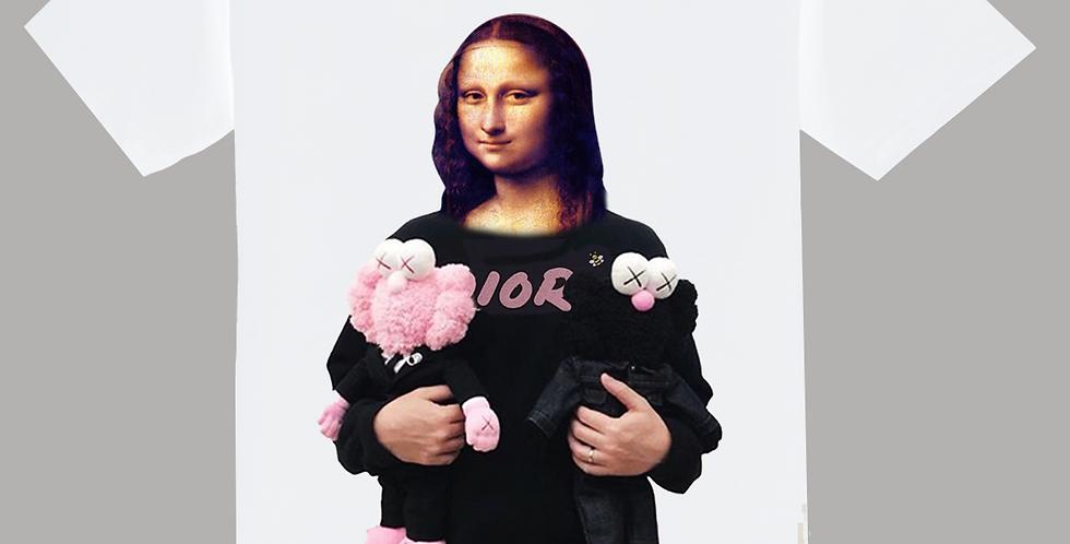 """Mona """"Plush roll"""" tshirt"""