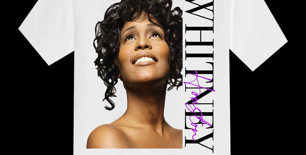 Vintage Whitney T-shirt