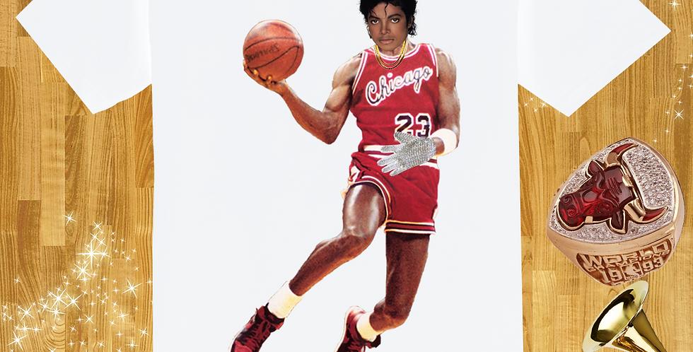 The MJ's tshirt
