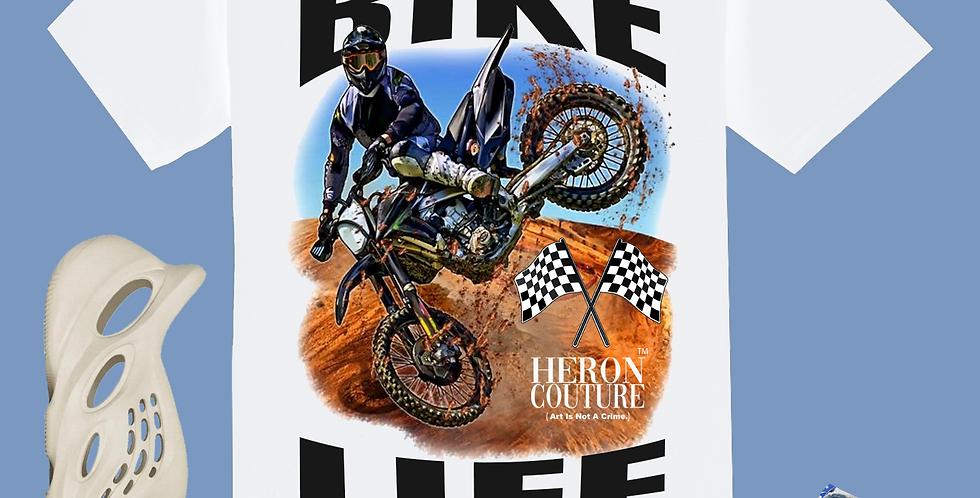 Bike Life T-shirt