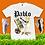 """Thumbnail: Pablo """"on the run"""" T-shirt"""