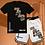 Thumbnail: 718 T-shirt (Black)