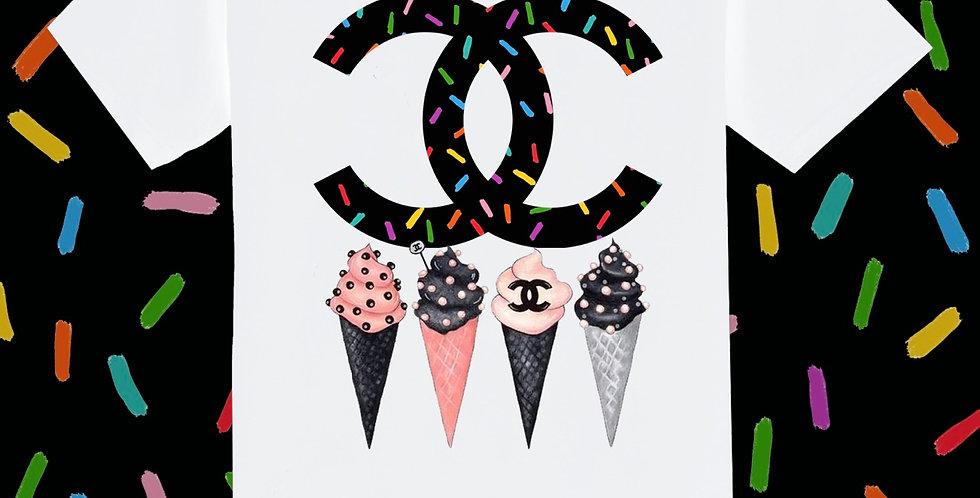 CC sprinkles T-shirt