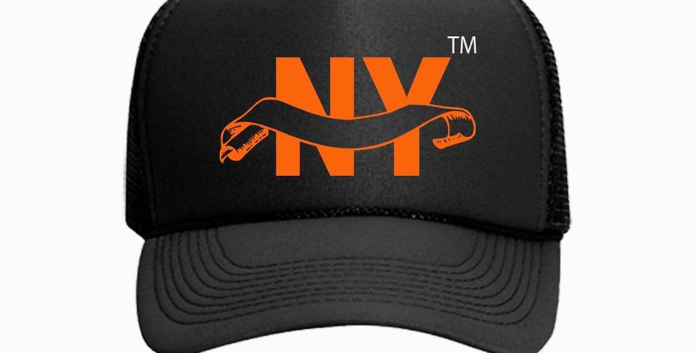 """Heron """"Old NY"""" Trucker Hat"""