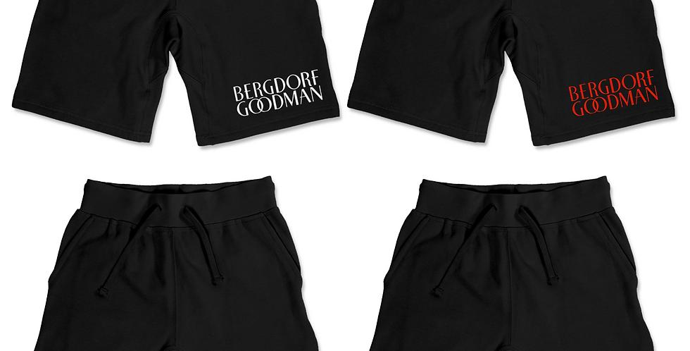 Bergdoff Shorts