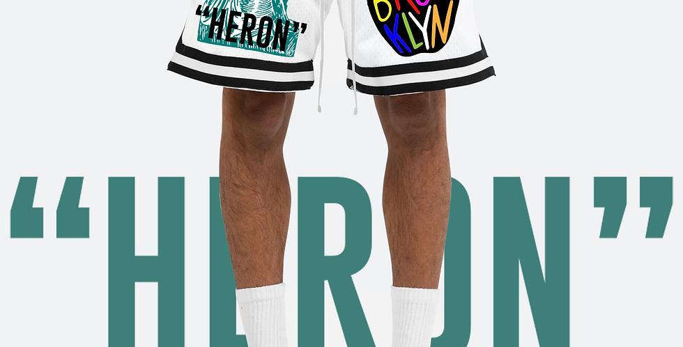 "Brooklyn ""Liberty"" shorts"