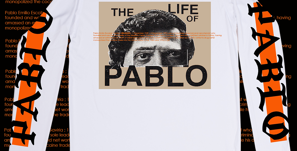 "Pablo ""Bio"" Top (Tan)"