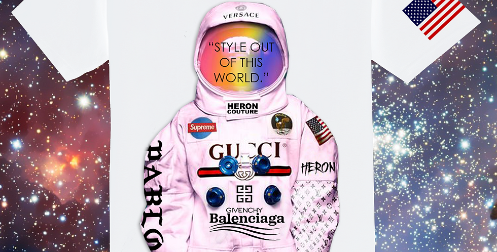 Fashion Out Of This world T-shirt